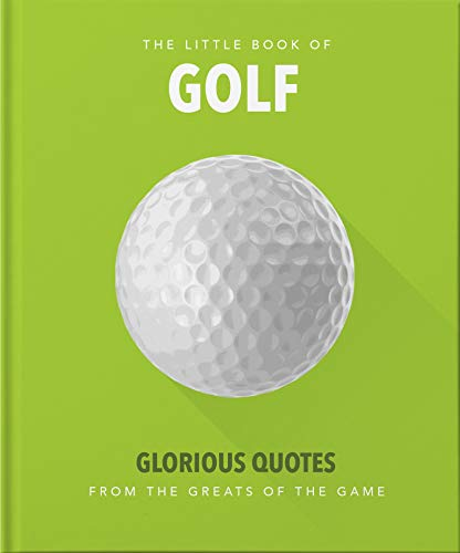 Little Book of Series - Golf