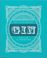 Little Book of Series - Gin
