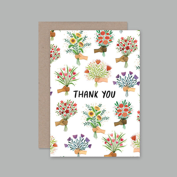 Ahd Paper Co - Thank You (AM)