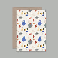 Ahd Paper Co - Baby Things