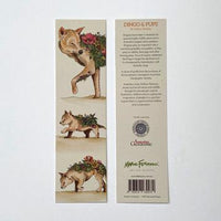Marini Ferlazzo Bookmark - Dingo & Pups