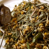 Scullery Made Tea - Chamomile Citron 50g