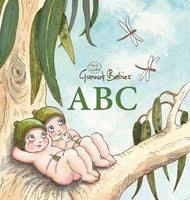 Board Book - Gibbs, May - Gumnut Babies ABC