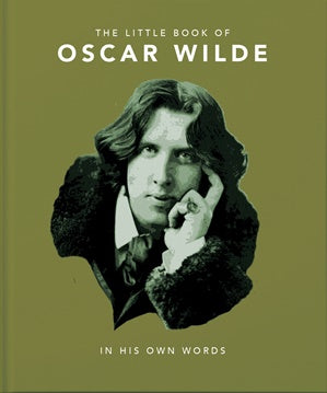 Little Book of Series - Oscar Wilde