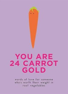 Pyramid - You Are 24 Carrot Gold