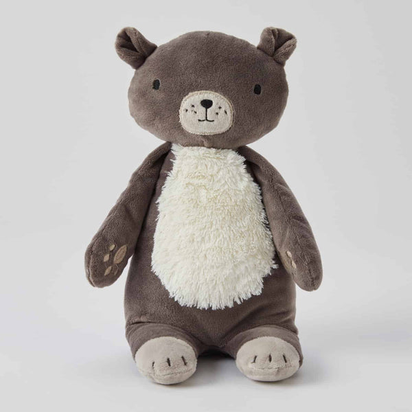 Pilbeam Plush Toy - Bailey Bear