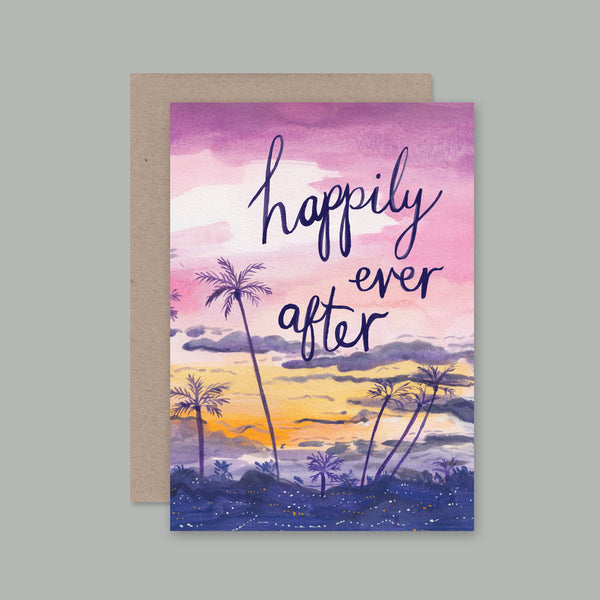 Ahd Paper Co - Happily Ever After