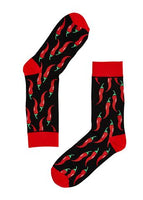 my2socks - chilli