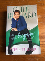Turner, Steve - Cliff Richard (Paperback)