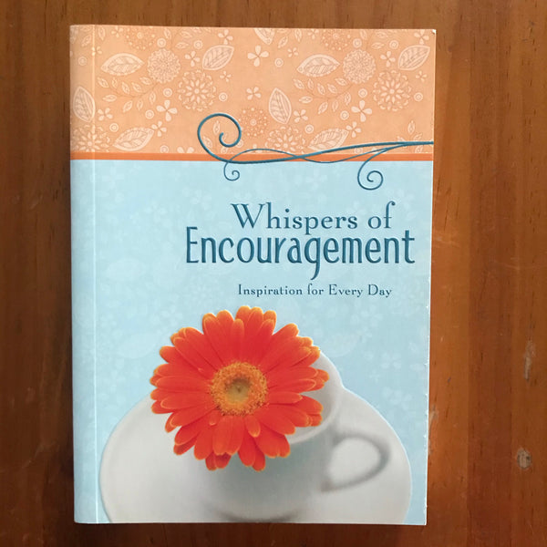 Daymaker - Whispers of Encouragement (Paperback)