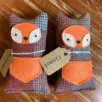 Fleeci Mini Softie - Fox