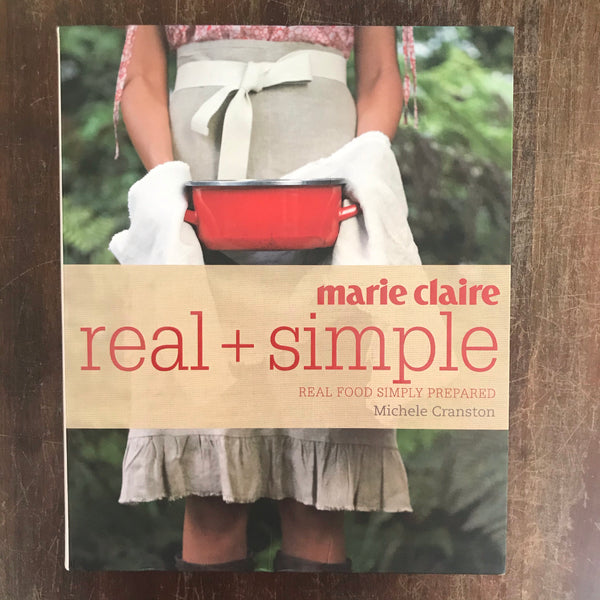 Marie Claire - Real and Simple (Paperback)