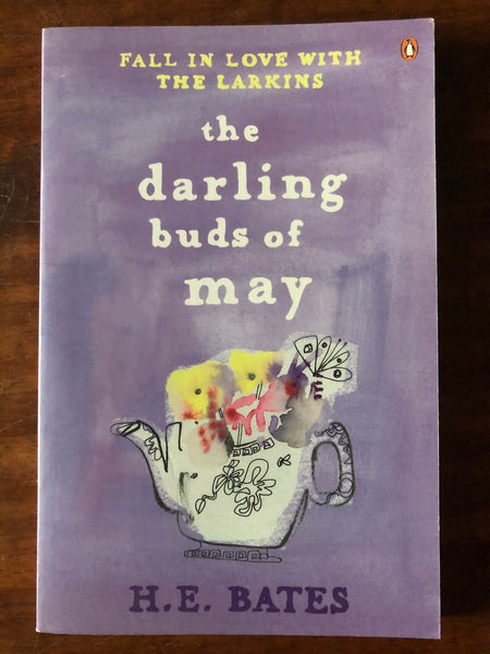 Bates, HE - Darling Buds of May (Paperback)