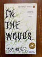 French, Tana - In the Woods (Paperback)
