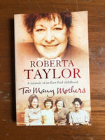 Taylor, Roberta - Too Many Mothers (Trade Paperback)