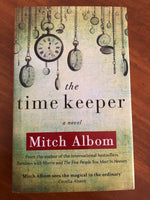 Albom, Mitch - Time Keeper (Hardcover)
