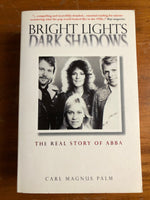 Palm, Carl Magnus - Bright Lights (Paperback)