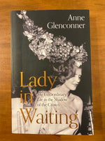 Glenconner, Anne - Lady in Waiting (Trade Paperback)