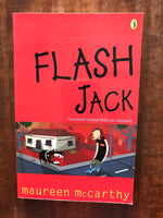 McCarthy, Maureen - Flash Jack (Paperback)