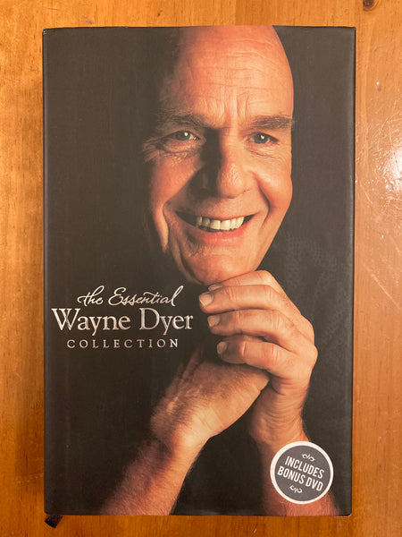 Dyer, Wayne - Essential Wayne Dyer Collection (Hardcover)
