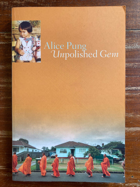 Pung, Alice - Unpolished Gem (Paperback)