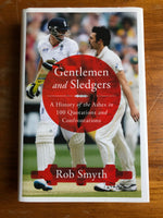 Smyth, Rob - Gentlemen and Sledgers (Hardcover)