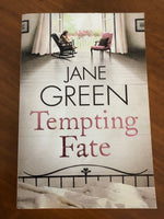 Green, Jane - Tempting Fate (Trade Paperback)