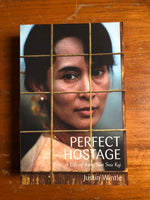 Wintle, Justin - Perfect Hostage (Trade Paperback)