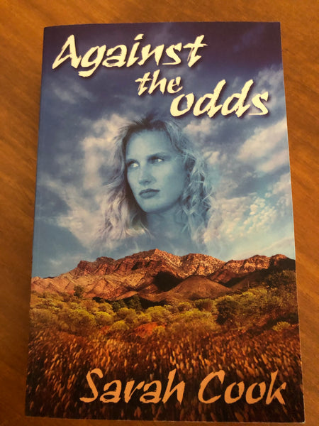 Cook, Sarah - Against the Odds (Paperback)