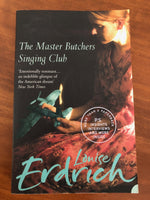 Erdrich, Louise - Master Butchers Singing Club (Paperback)