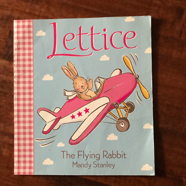 Stanley, Mandy - Lettice (Paperback)