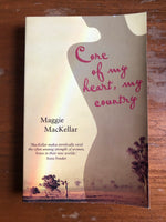 MacKellar, Maggie - Core of My Heart, My Country (Paperback)