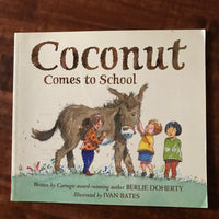 Doherty, Berlie - Coconut Comes to School (Paperback)
