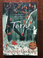 Hocking, Amanda - Torn (Paperback)