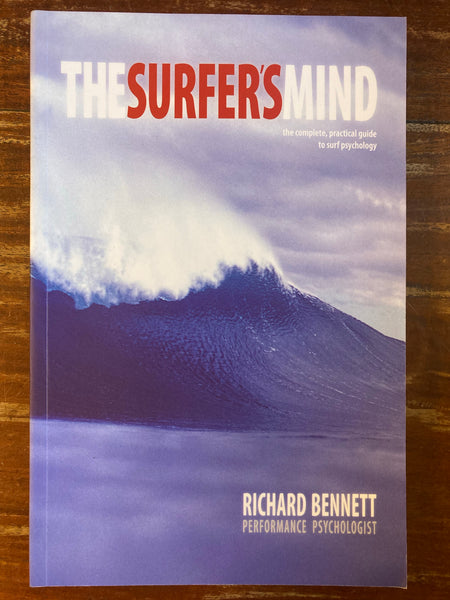 Bennett, Richard - Surfer's Mind (Trade Paperback)
