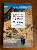 Spalding, Lavinia - Best Women's Travel Writing (Paperback)