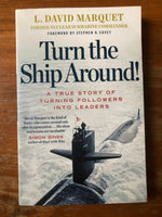Marquet, L David - Turn the Ship Around (Paperback)