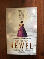 Ewing, Amy - Jewel (Paperback)