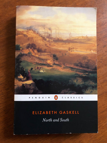 Gaskell, Elizabeth - North and South (Penguin Paperback)