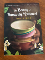 Gibb, Camilla - Beauty of Humanity Movement (Paperback)