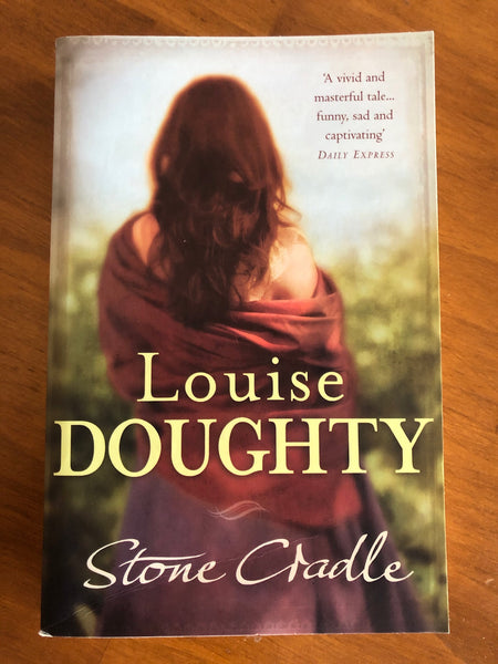 Doughty, Louise - Stone Cradle (Paperback)