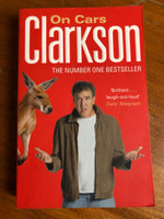 Clarkson, Jeremy - On Cars (Paperback)