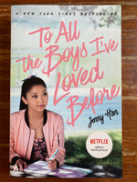 Han, Jenny - To All the Boys I've Loved Before (Paperback)
