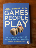 Berne, Eric - Games People Play (Paperback)