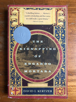 Kertzer, David - Kidnapping of Edgardo Mortara (Paperback)