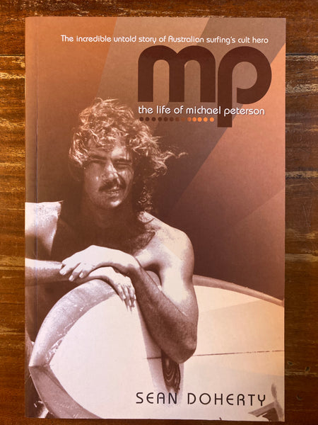 Doherty, Sean - MP The Life of Michael Peterson (Trade Paperback)