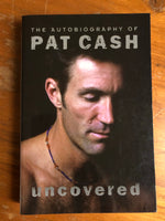 Cash, Pat - Uncovered (Trade Paperback)