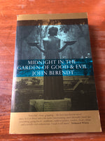Berendt, John - Midnight in the Garden of Good and Evil (Trade Paperback)