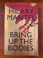 Mantel, Hilary - Bring Up the Bodies (Trade Paperback)