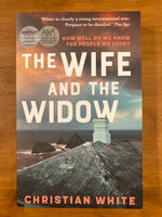 White, Christian - Wife and the Widow (Paperback)